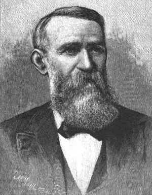 William J. Northen - Image: William J. Northen