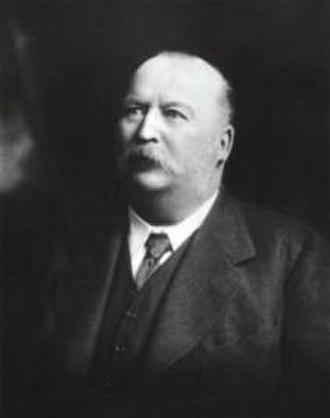 BP - William Knox D'Arcy