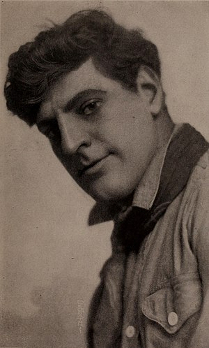 William Stowell - Stowell ca. 1915
