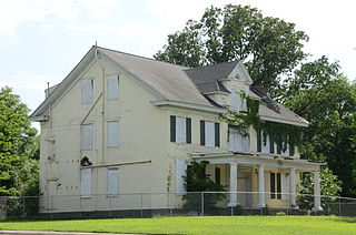 William Woodruff House