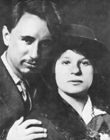William and Ariel Durant (1930)