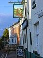 Wilton Street, Taunton - geograph.org.uk - 1195063.jpg