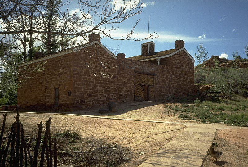 File:Winsor Castle at Pipe Spring National Monument.jpg