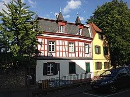 Mainzer Straße in Bodenheim