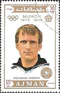 Wolfgang Overath 1971 Ajman stamp.jpg
