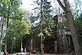 Wolfsschanze.sudenpesä Hitlerin päämaja - panoramio (5).jpg