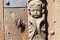Woluwe-Saint-Lambert (Region Bruxelloise) - Sankt-Lambert-Kirche III (Nebenportal).jpg