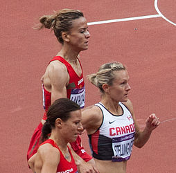 Women's 1500 m heats London 2012 2.jpg