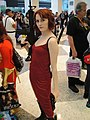 WonderCon 2011 - Alice from Resident Evil (5593932180).jpg