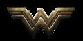 Wonder woman logo and emblem.png