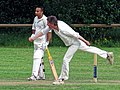 Woodford Green CC v. Hackney Marshes CC at Woodford, East London, England 014.jpg