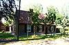 foto van Woonhuis/timmerwerkplaats: woonhuis