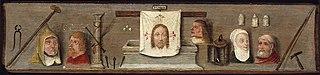 Instruments de la Passion du Christ