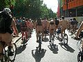World Naked Bike Ride - London 2009 - 5.jpg