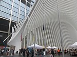World Trade Center Hub Sep 11, 2018 (45241792852).jpg