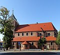 Września, Greater Poland, church of Virgin Mary and St Stanislaus.jpg