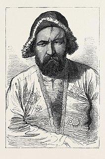 Daizangi (Hazara tribe)