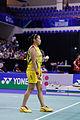Yonex IFB 2013 - Eightfinal - Markis Kido - Pia Zebadiah Bernadeth — Chris Adcock - Gabrielle White 06.jpg