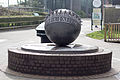 ZSL London - Globe Sundial (01).jpg