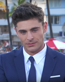 Zac Efron on the red carpet of the Baywatch in Miami 03.png