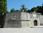 Zadar fortification.jpg