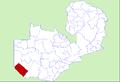 Zambia Shangombo District.png