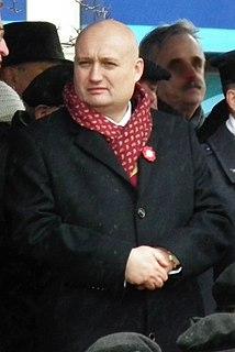 Zbigniew Hoffmann Polish noble