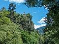 Zenoburg, 1237 erstmals erwähnt, Meran, Bozen, Trentino, Südtirol, Italien - panoramio.jpg