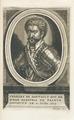 Zentralbibliothek Solothurn - CHARLES DE GONTAULT DUC DE BIRON MARECHAL DE FRANCE DECAPITE LE 21 Juillet 1602 - a0949.tif