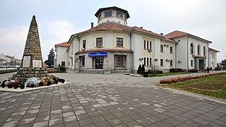 Bogatić Village and municipality in Šumadija and Western Serbia, Serbia
