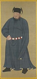 Li Cunxu Chinese Emperor