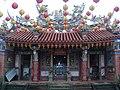 Zhushan Lianxing Temple 20120302.jpg