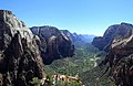 Zion NP - Angels Landing (cropped).jpg