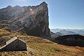 Zollhütte Vandans, Schweizertor 1.JPG