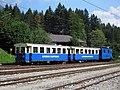 Zugspitzbahn Lok 15 (Flickr 5004870206).jpg