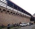 Zwolle RM Buitenkant 8-14 Stadsmuur Achterzijde.jpg
