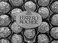 """"" Ferrero Rocher is a spherical chocolate sweet introduced by Italian chocolatier Ferrero SpA.jpg"