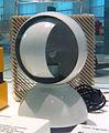 """11 - ITALY - Eclisse - Vico Magistretti - 1965 - Artemide - lamp.jpg"