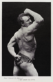 """A New Sandow Pose (VIII)"", Eugen Sandow Wellcome L0035270 - restoration.png"