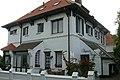 """Chaperon Rouge"", gekoppelde villa, Duinendreef 17, Duinbergen (Knokke-Heist).JPG"