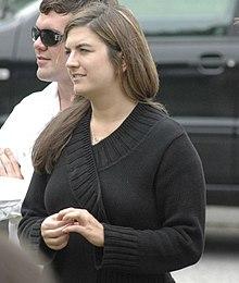 Cate Edwards - Wikipedia