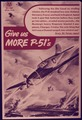 """Give us More P-51's"" - NARA - 514399.tif"