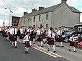 """The Twelfth"" celebrations, Newtownstewart (23) - geograph.org.uk - 1961202.jpg"