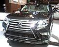 '14 Lexus GX 460 (MIAS '14).jpg