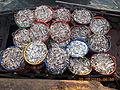 'Baskets of Sardines' stacked in a fishing trawler in Rameswaram Port in India..JPG