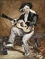 Édouard Manet - Le chanteur espagnol.jpg