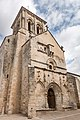 Église Saint-Pierre de Frontenay-Rohan-Rohan.jpg