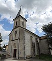 Église St Jean Baptiste St Jean Gonville 6.jpg