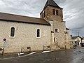 Église St Marcel St Marcel Dombes 5.jpg