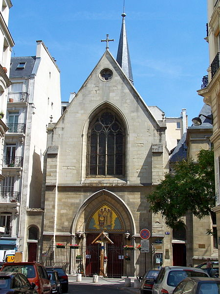 Fichier:Église des Saints-Archanges.JPG